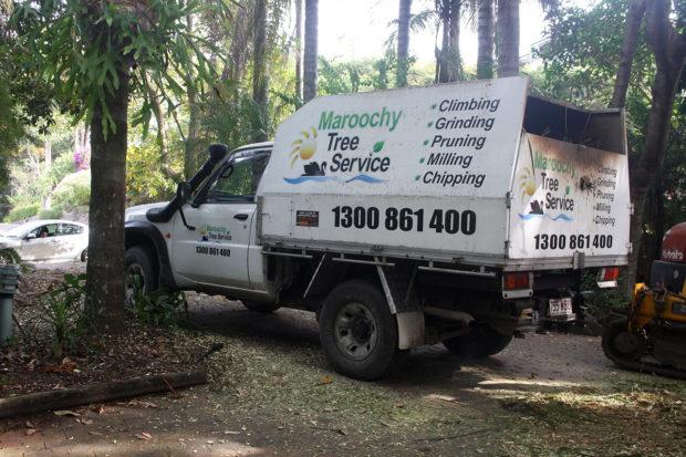 Small Earthworks Services Sunshine Coast